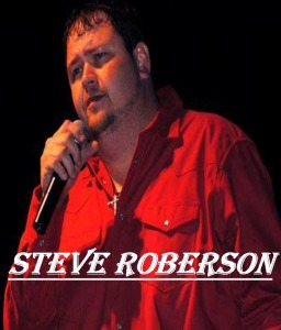 Interview Steve Roberson